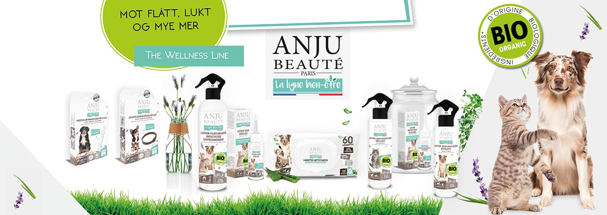 <strong>Anju - The Wellness Line</strong>
