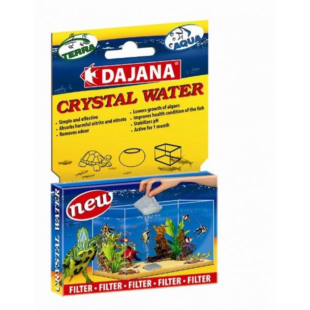 Dajana - Crystal water