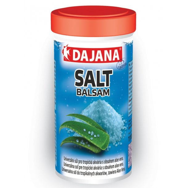 Dajana Salt Balsam 100 ml